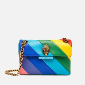 Kurt Geiger London Women's Mini Kensington S Bag - Multi