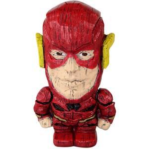 FOCO DC Comics Justice League Flash Eekeez Figure