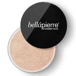 Bellápierre CosmeticsShimmerPowder - Reddish