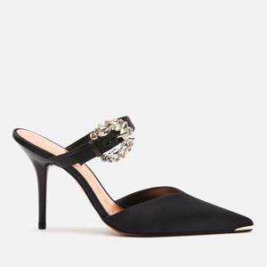Ted Baker Women's Dazzel Heeled Mules - Black