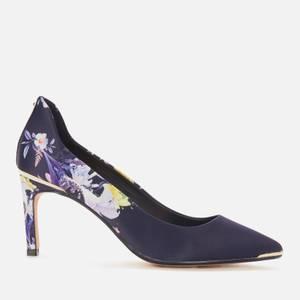 Ted Baker Women's Eriino Court Shoes - Navy