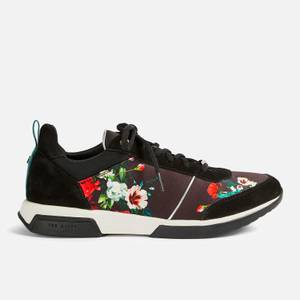 Ted Baker Women's Ceyuh Running Style Trainers - Black
