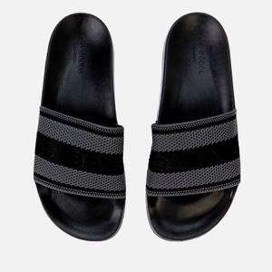 Ted Baker Men's Danoup Slide Sandals - Black
