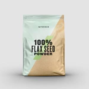 100% Flax Seed Powder
