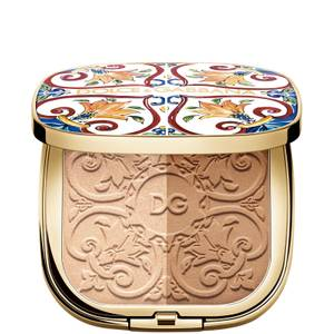 Dolce&Gabbana Solar Glow Illuminating Duo - Golden Sand 3