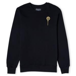 Game of Thrones Hand Of The King Unisex Sweatshirt - Black