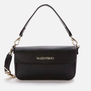 Valentino Bags Women's Alexia Cross Body Bag - Black
