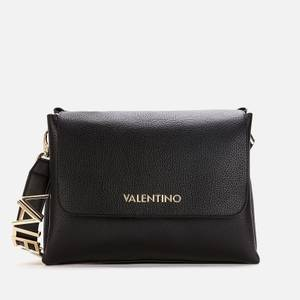 Valentino Bags Women's Alexia Shoulder Bag - Black