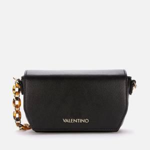 Valentino Bags Women's Prue Cross Body Bag - Black