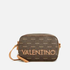 Valentino Bags Women's Liuto Camera Bag - Tan/Multi