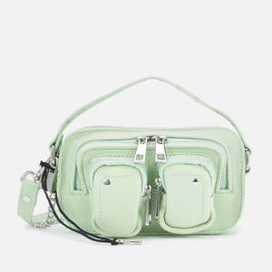 Núnoo Women's Helena Smooth Cross Body Bag - Menthe