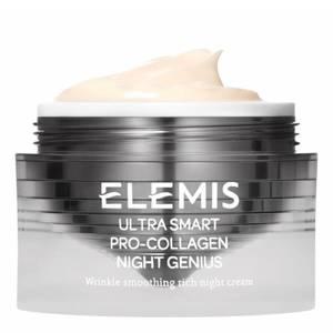 Crème de Nuit Régénérante ULTRA SMART Pro-Collagen