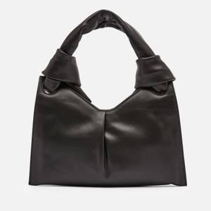 Little Liffner Women's Knot Evening Bag - Black