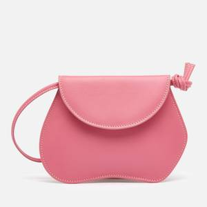 Little Liffner Women's Pebble Micro Bag - Pink