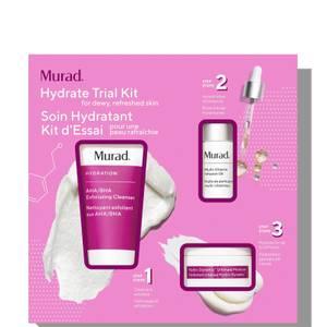 Murad Hydrate Trial Kit