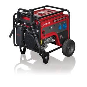 Generatore EM 5500 CXS