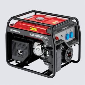 Generatore EG4500