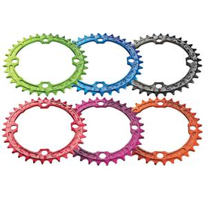 Race Face Single Narrow Wide 104 BCD Chainring