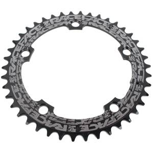 Race Face Narrow Wide 130 BCD Chainring - Black