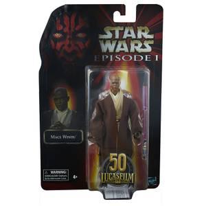 Hasbro Star Wars The Black Series Mace Windu Actionfigur