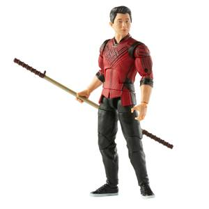 Hasbro Marvel Legends Series Shang-Chi Legend Of Ten Rings 6-inch Shang-Chi Action Figure