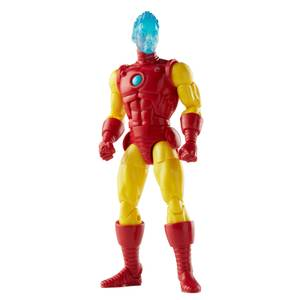 Hasbro Marvel Legends Series 6-inch Tony Stark (A.I.) Action Figure
