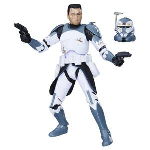Hasbro Star Wars The Black Series Clone Commander Wolffe 6 Inch Action Figure
