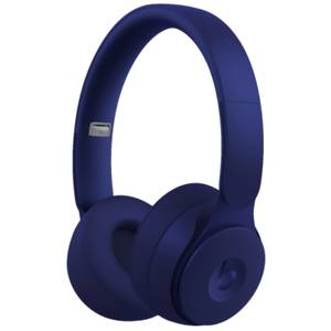 Beats Solo Pro Matt Collection - Dark Blue