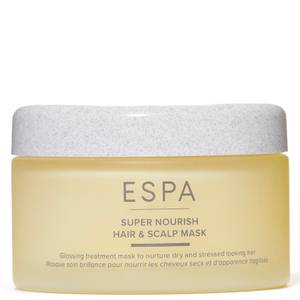 Active Nutrients Nourish & Gloss Hair and Scalp Mask