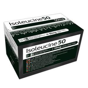 Isoleucine50 - 30x4g e Sachets