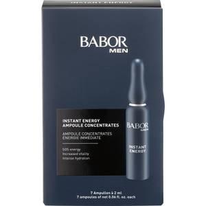 BABOR Men's Instant Energy Ampoules 14ml