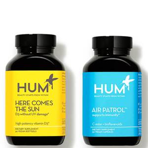 HUM Nutrition Immune Defenders Kit