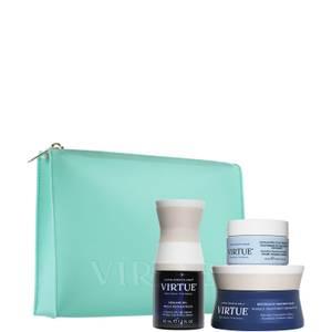 VIRTUE Fresh Start Summer Hair Kit (Worth $86.00)