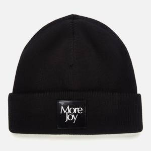 More Joy Women's More Joy Wool Hat - Black
