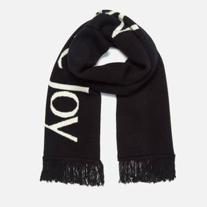 More Joy Women's More Joy Scarf - Black