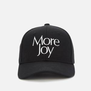 More Joy Women's More Joy Cap - Black