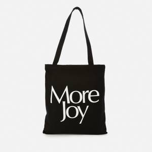 More Joy Women's More Joy Tote Bag - Black