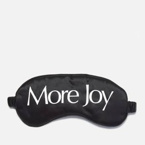 More Joy Women's More Joy Eye Mask - Black