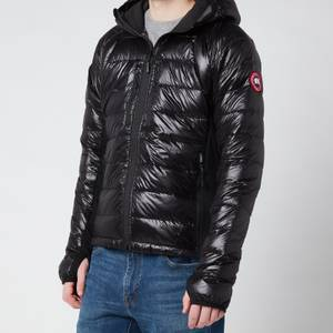 Canada Goose Men's Hybridge Lite Down Hoody - Black