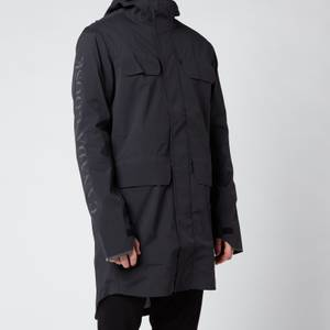 Canada Goose Men's Seawolf Rain Jacket - Black