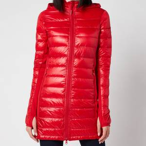 Canada Goose Women's Hybridge Lite Down Coat - Red