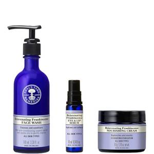 Nourishing Frankincense Collection