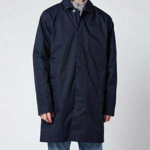 Barbour Men's Rokig Jacket - Navy