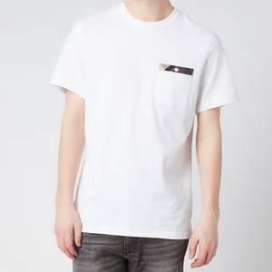 Barbour Men's Durness T-Shirt - White