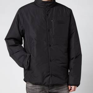 Barbour International Men's Viewforth Quilt Jacket - Black