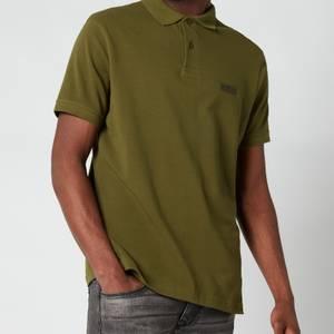 Barbour International Men's Essential Polo Shirt - Green