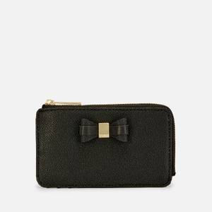 Ted Baker Women's Arshia Card Holder - Black