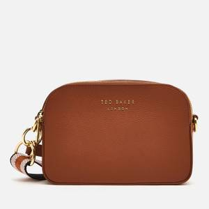 Ted Baker Women's Amerrah Cross Body Bag - Brown