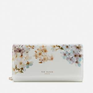 Ted Baker Women's Jodieyy Chain Wallet - Ivory
