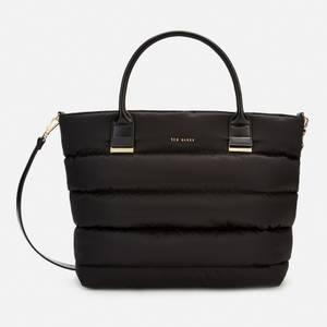Ted Baker Women's Quinsi Tote Bag - Black